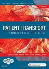 9780323401104-0323401104-Patient Transport: Principles and Practice