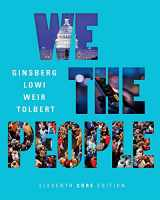 9780393283631-0393283631-We the People (Eleventh Core Edition)