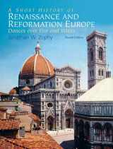 9780136056287-0136056288-A Short History of Renaissance and Reformation Europe (4th Edition)