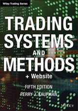 9781118043561-1118043561-Trading Systems and Methods + Website (5th edition) Wiley Trading