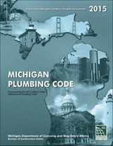 9781609836818-1609836812-2015 Michigan Plumbing Code