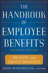 9780071745987-007174598X-The Handbook of Employee Benefits: Health and Group Benefits 7/E