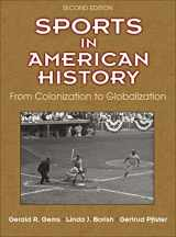 9781492526520-1492526525-Sports in American History: From Colonization to Globalization