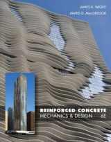 9780132176521-0132176521-Reinforced Concrete: Mechanics and Design (6th Edition)