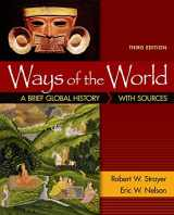 9781457699917-1457699915-Ways of the World: A Brief Global History with Sources, Combined Volume