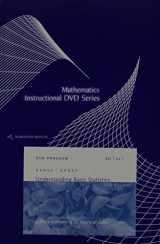 9780618641987-061864198X-Understanding Basic Statistics: Instructor Dvd