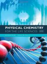 9781429231145-1429231149-Physical Chemistry for the Life Sciences, 2nd Edition