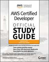 9781119508199-1119508193-AWS Certified Developer Official Study Guide: Associate (DVA-C01) Exam