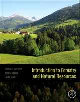 9780123869012-0123869013-Introduction to Forestry and Natural Resources