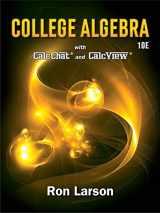 9781337282291-1337282294-College Algebra