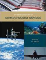 9780072987560-0072987561-An Introduction to Semiconductor Devices