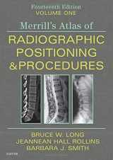 9780323567688-0323567681-Merrill's Atlas of Radiographic Positioning and Procedures - Volume 1