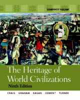 9780205803507-0205803504-The Heritage of World Civilizations: Combined Volume (9th Edition)