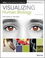 9781119408123-1119408121-Visualizing Human Biology, 5e WileyPLUS + Loose-leaf