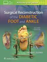 9781496330079-1496330072-Surgical Reconstruction of the Diabetic Foot and Ankle