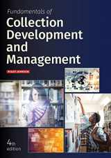 9780838916414-0838916414-Fundamentals of Collection Development and Management