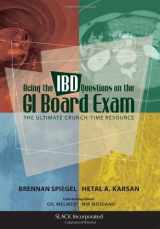 9781617110313-1617110310-Acing the IBD Questions on the GI Board Exam (The Ultimate Crunch-Time Resource)