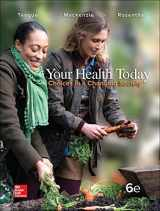 9781259423284-125942328X-Your Health Today: Choices in a Changing Society, Loose Leaf Edition