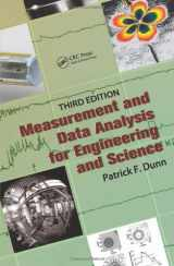 9781466594968-1466594969-Measurement and Data Analysis for Engineering and Science, Third Edition (Volume 2)