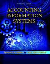 9780133428537-0133428532-Accounting Information Systems (13th Edition)