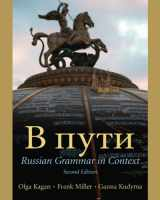 9780130282804-0130282804-V Puti: Russian Grammar in Context, 2nd Edition