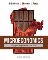 9780134078878-013407887X-Microeconomics: Principles, Applications, and Tools (9th Edition)