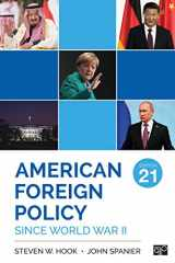 9781506385648-1506385648-American Foreign Policy Since World War II