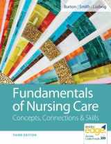 9780803669062-0803669062-Fundamentals of Nursing Care: Concepts, Connections & Skills