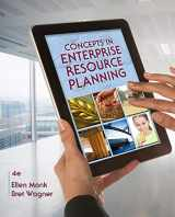 9781111820398-1111820392-Concepts in Enterprise Resource Planning