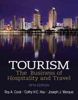 9780133113532-0133113531-Tourism: The Business of Hospitality and Travel (5th Edition)