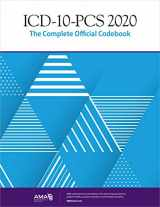 9781622029266-1622029267-ICD-10-PCS 2020: The Complete Official Codebook