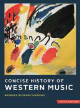 9780393124262-0393124266-Concise History of Western Music (Fifth Edition)