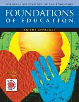 9781111134884-111113488X-Foundations of Education: An EMS Approach