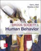 9781259913860-1259913864-Drugs, Society, and Human Behavior
