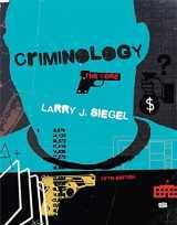 9781285068909-1285068904-Criminology: The Core