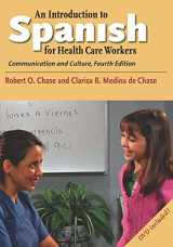 9780300180596-0300180594-An Introduction to Spanish for Health Care Workers: Communication and Culture, Fourth Edition (English and Spanish Edition)