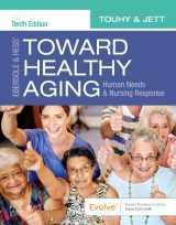 9780323554220-0323554229-Ebersole & Hess' Toward Healthy Aging: Human Needs and Nursing Response