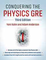 9781108409568-1108409563-Conquering the Physics GRE