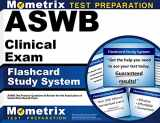 9781609712204-160971220X-ASWB Clinical Exam Flashcard Study System: ASWB Test Practice Questions & Review for the Association of Social Work Boards Exam (Cards)