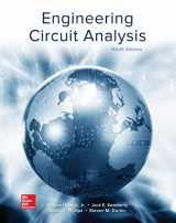 9781259989452-1259989453-Loose Leaf for Engineering Circuit Analysis