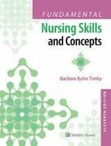 9781496327628-1496327624-Fundamental Nursing Skills and Concepts