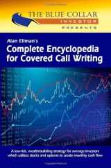 9781937183066-1937183068-Complete Encyclopedia for Covered Call Writing