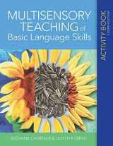 9781681253084-1681253089-Multisensory Teaching of Basic Language Skills Activity Book