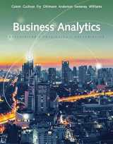 9781337406420-1337406422-Business Analytics