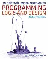 9781133188223-1133188222-An Object-Oriented Approach to Programming Logic and Design