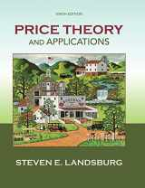 9781285423524-1285423526-Price Theory and Applications (Upper Level Economics Titles)