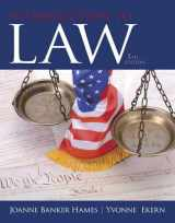 9780133484564-0133484564-Introduction to Law