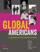 9781337101127-1337101125-Global Americans, Volume 2