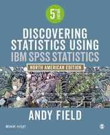 9781526436566-1526436566-Discovering Statistics Using IBM SPSS Statistics: North American Edition