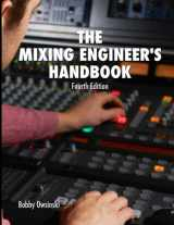 9780988839182-0988839180-The Mixing Engineer's Handbook: Fourth Edition